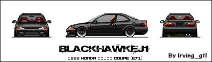Los Dichosos Pixel Cars 5745911122_87fe7e4f39
