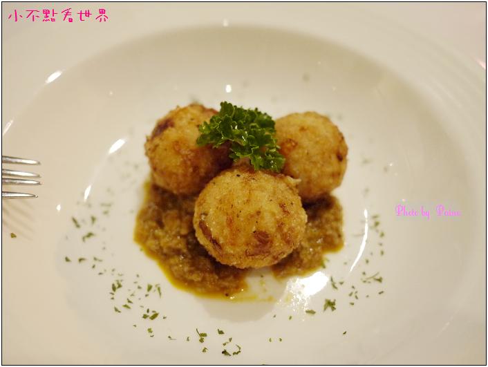 台北奧瑞崗義大利餐廳 (8).JPG