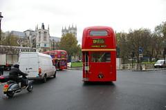 IMGP1912.jpg (Steve Guess) Tags: bus london buses night transport routemaster rtw rm 159 aec rml steveguess klastday