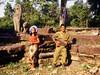 Cambodia Angkor Khmer