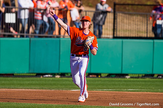 Clemson vs Wright State Photos
