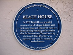 Photo of Blue plaque № 1628