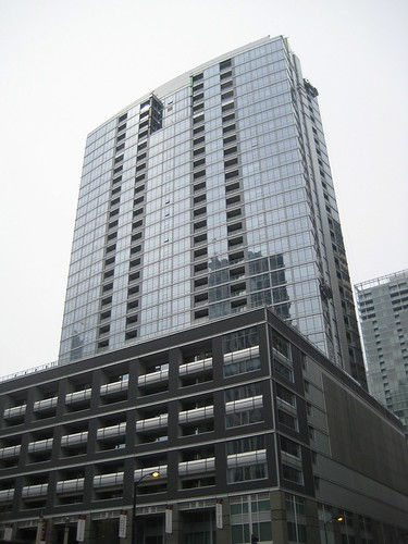 The Fairbanks at Cityfront