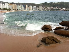 Zona dorada (Jos Lira) Tags: acapulco