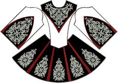 AD 16 dress d