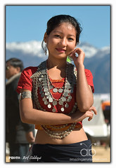 Reang Girl, Tripura (Arif Siddiqui) Tags: costumes people india colors beauty festival portraits colorful traditional tribal east tribes serene local northeast cultures cultural arif pristine dances tribals siddiqui tripura india north attires reang