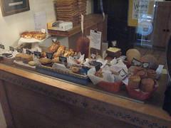 Hi Rise Bread Company, Harvard Square, MA