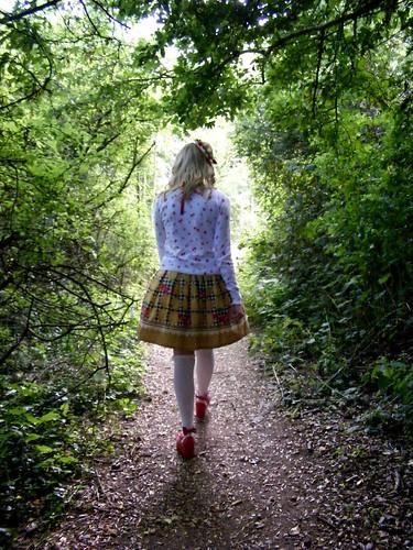 Into-Wonderland