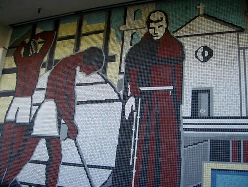 Knowles Mural 3