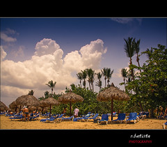 Saman #13 (r.batista) Tags: ocean vacation sun beach nature water landscape spring sand dominicanrepublic explore countries atlanticocean 2009 saman