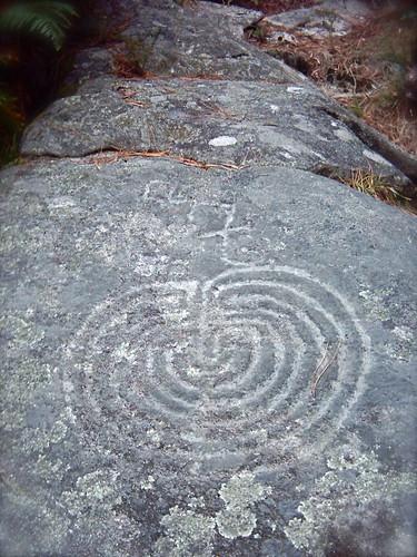 Лабиринт бронзового века