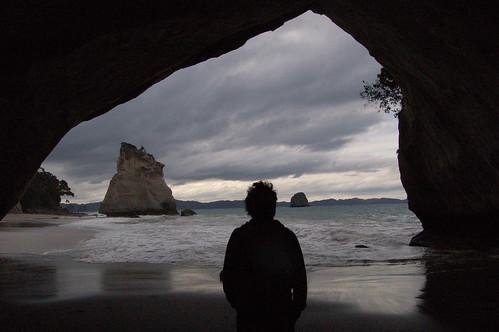 Nueva Zelanda: Península Coromandel