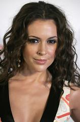 Alyssa Milano (philippe1978) Tags: charmed alyssamilano actrice