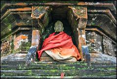 Peaceful Face (Souvik_Prometure) Tags: bali statue indonesia buddha buddhism explore frontpage derelict sigma1020mm bratan lakebratan bedugul ulundanu ulundanubratan nikond80 souvikbhattacharya
