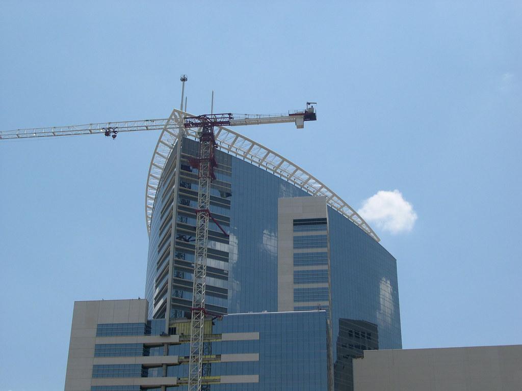 Houston Methodist Hospital Tiara