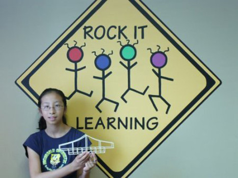 Rock It Learning!