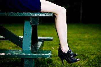Feature Shoot: After Work by Leah Lemieux @ Leslieville, Toronto