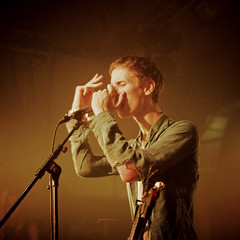these new puritans (.ultraviolett) Tags: live gig kln copop thesenewpuritans bogen2cologne lastfm:event=1030145