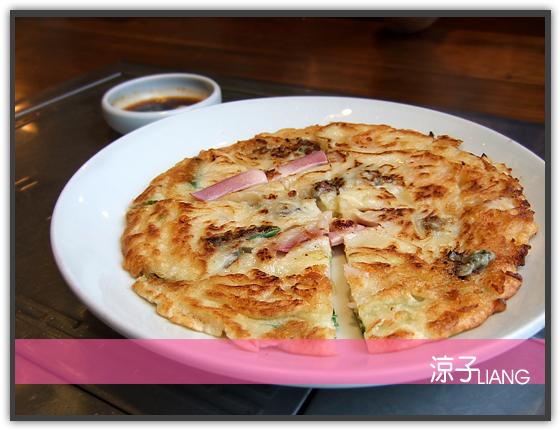 李家長壽 韓國料理10