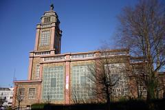 Sint-Suzannakerk, Schaarbeek (Erf-goed.be) Tags: geotagged brussel kerk schaarbeek archeonet geo:lon=43889 geo:lat=508659 sintsuzannakerk