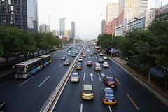 (Eason wu) Tags: street traffic beijing tokina tokinaaf1224mmf4 chinasignsofcreativityandindividuality