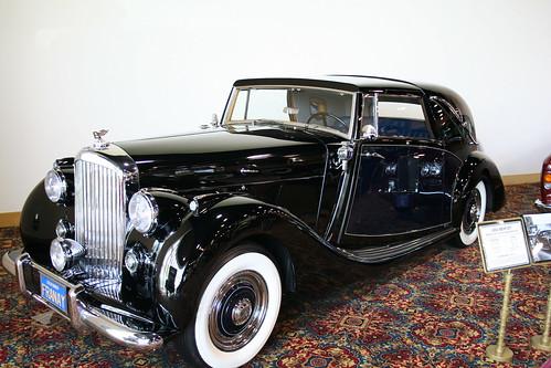 1951 Bently