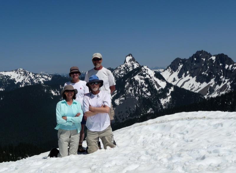 2009 Granite Mt Pre-NABers