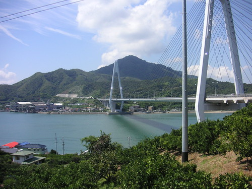 Ikuchi Bridge