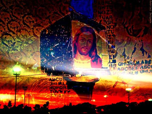 Apocalipsis (Collage)