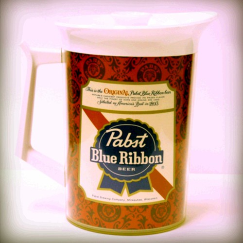 pbr pitcher etsy