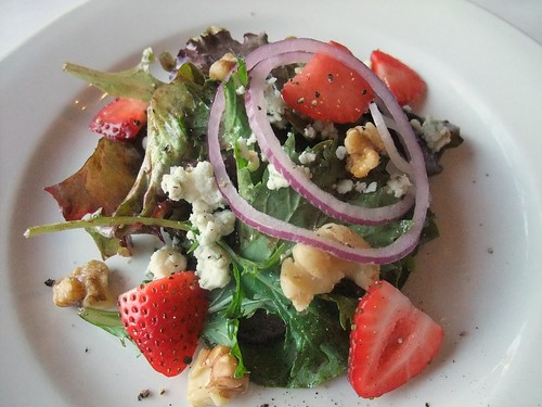 Bistro Salad from Black Creek Bistro