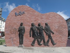 They love the Beatles in Ulaanbaatar