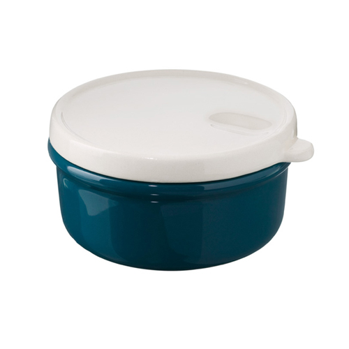 Small Pot - Spearmint Blue