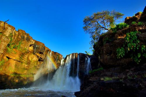 Cachoeira do Prata por deltafrut.