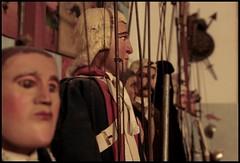 "PL. "" pupi"" (Jacopo Tartari Pucci) Tags: palermo marionette pupi"