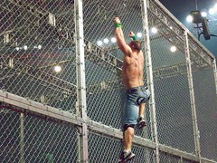 John Cena On Hell In A Cell