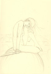 Pumpkin Carver - initial sketch