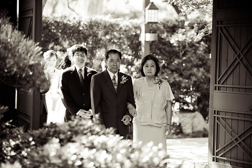 The Parents Processional