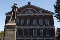 Faneull Hall (Boston, Massachusetts, United States) Photo