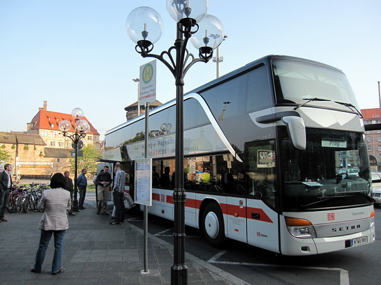 紐倫堡往布拉格巴士-01