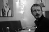 Who? | Explore (Jean Lemoine) Tags: portrait bw man café bar canon raw interior nb bn explore dpp homme 50mmf18 canonef50mmf18ii flickrparis 450d mrpan cafébonnie