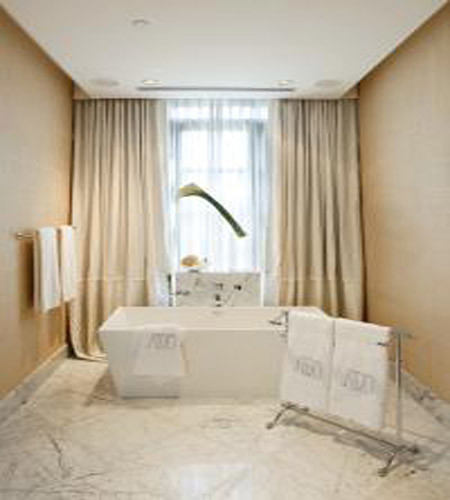 Drama unfolds - bathroom, Interior Design, House Design