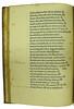 Marginal annotations in Euripides: Tragoediae quattuor