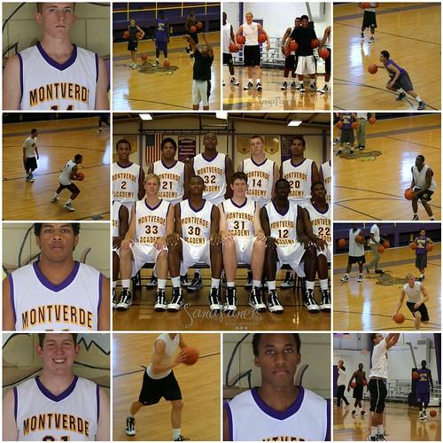 09-10 Basketball