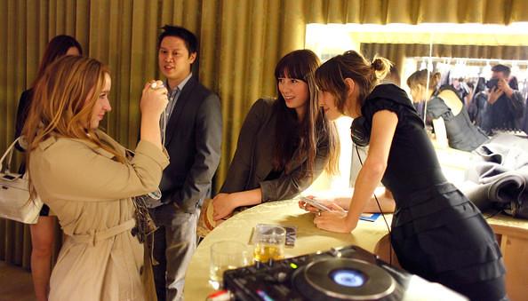 Miu Miu Celebrates Fashion Night Out FuWvvs0jTpZl