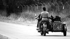 ... quanta strada da percorrere (FranK.Dip) Tags: italy strada italia moto turismo strade viaggio salento puglia vacanza vacanze sidecar turisti brindisi motociclisti viaggiatori dip2 frankdip lagentecheincontro 01232010