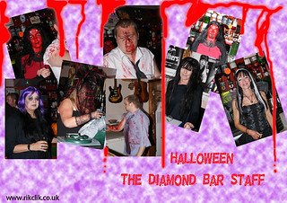 Diamond Bar Staff