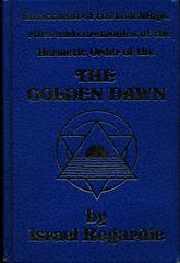 The Golden Dawn by Rudi Daugsch