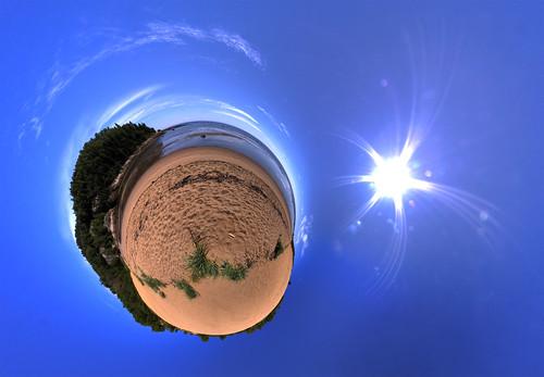Beach & Dunes Planet