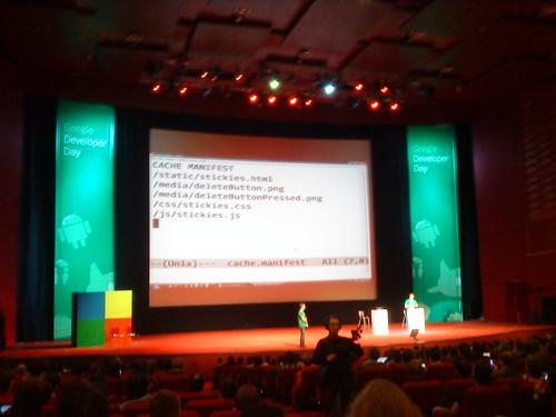 Emacs!